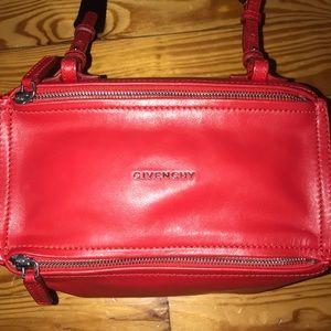 Givenchy side bag